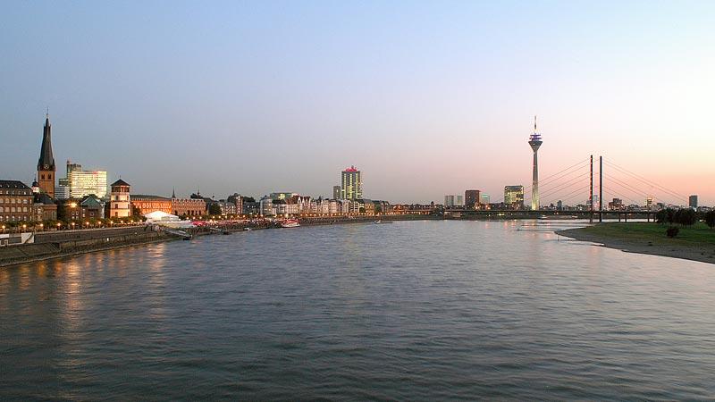 Einladung zum 12. ComitasInterGentes Treffen in Düsseldorf ...